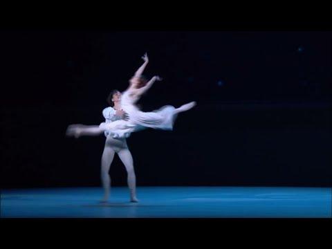 2018 Ratmansky Romeo & Juliet - Balcony PDD - Lantratov & Krysanova