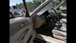 Used 1997 Honda Accord for sale Santa Barbara Goleta Carpinteria Ventura Oxnard CA