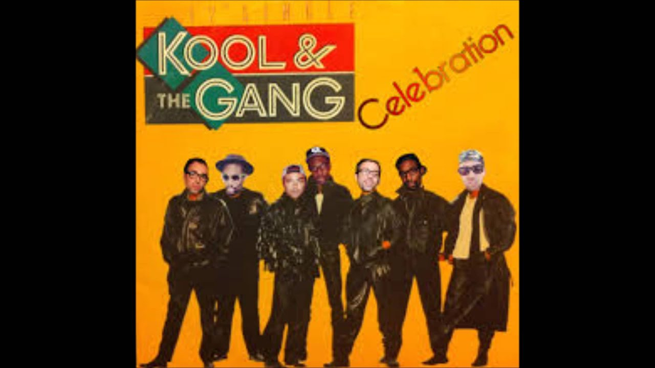 Kool & The Gang - Celebration (Official Video) - YouTube