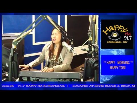 Happyfm Koronadal Live Stream