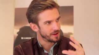 Dan Stevens Interview: Star of The Guest