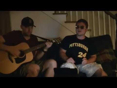 Beer Money - [Kip Moore] [Acoustic Cover]