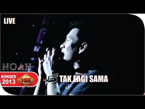 NOAH - DI SERBU PARA SAHABAT NOAH | TAK LAGI SAMA (LIVE MALANG 30 MARET 2016)