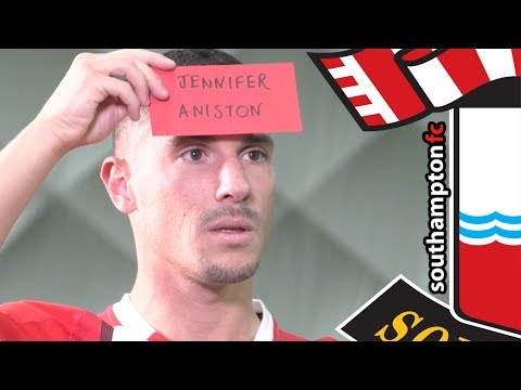 WHO ARE YA? Pierre-Emile Højbjerg and Jérémy Pied (Round One)