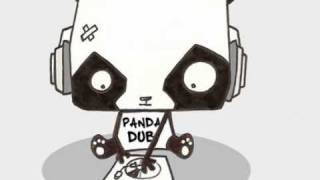 Panda Dub - Warrior Step
