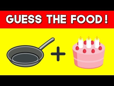 can-you-guess-the-food-by-the-emoji?-|-emoji-challenge-|-emoji-puzzles!