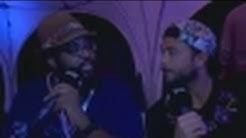 """J-Live: """"Ich hab mich an die Strip-Clubs gewöhnt."""""""