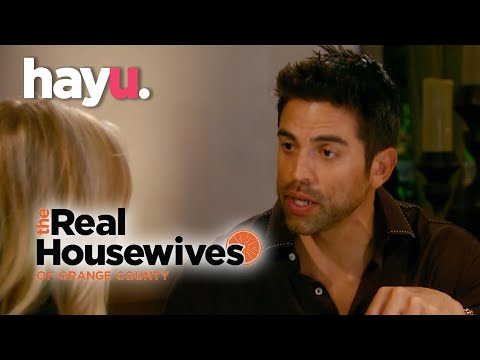Will Tamra Have Kids?  | The Real Housewives of Orange County | Season 9