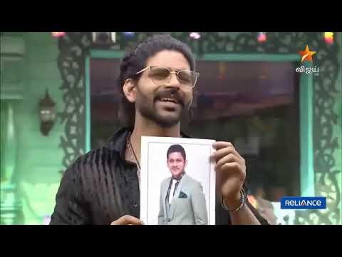 Download Bigg Boss Tamil season 4 26th October 2020 New Episode 23 | Day 22 |Tamil Entertainment