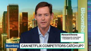 Netflix Turns in Big Beat, Biggest Quarter, Year Ever