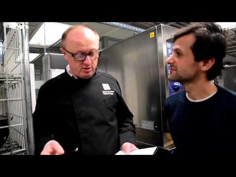 Chef Tomasz Bazyl - Desafio a Natureza do Arroz