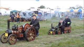 Miniature Steam Traction Engines#Rushden