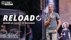 Live 77 - 27 Juin 2020 Bruno Picard | RELOAD - Quand Sa Parole te recharge |