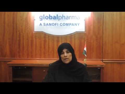 Dr. Mariam Galadari, President of EMA Pharmacy Society on the pharmaceutical sector in the GCC