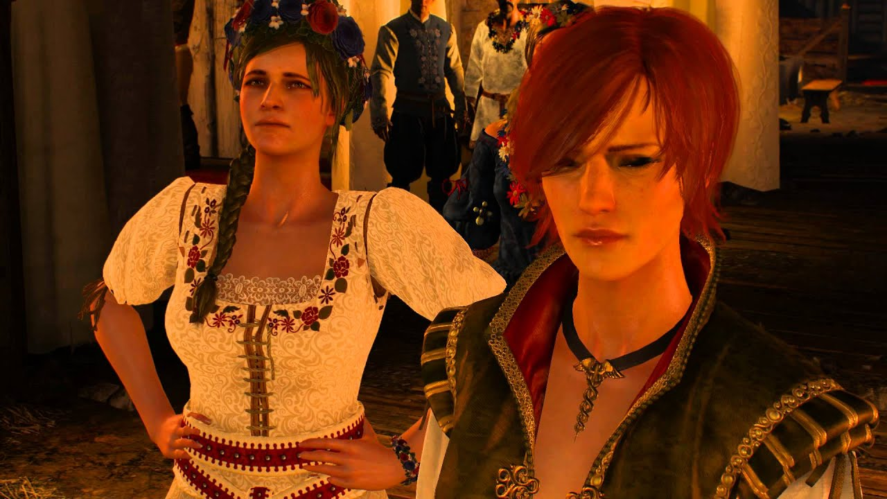 shani Witcher party 1