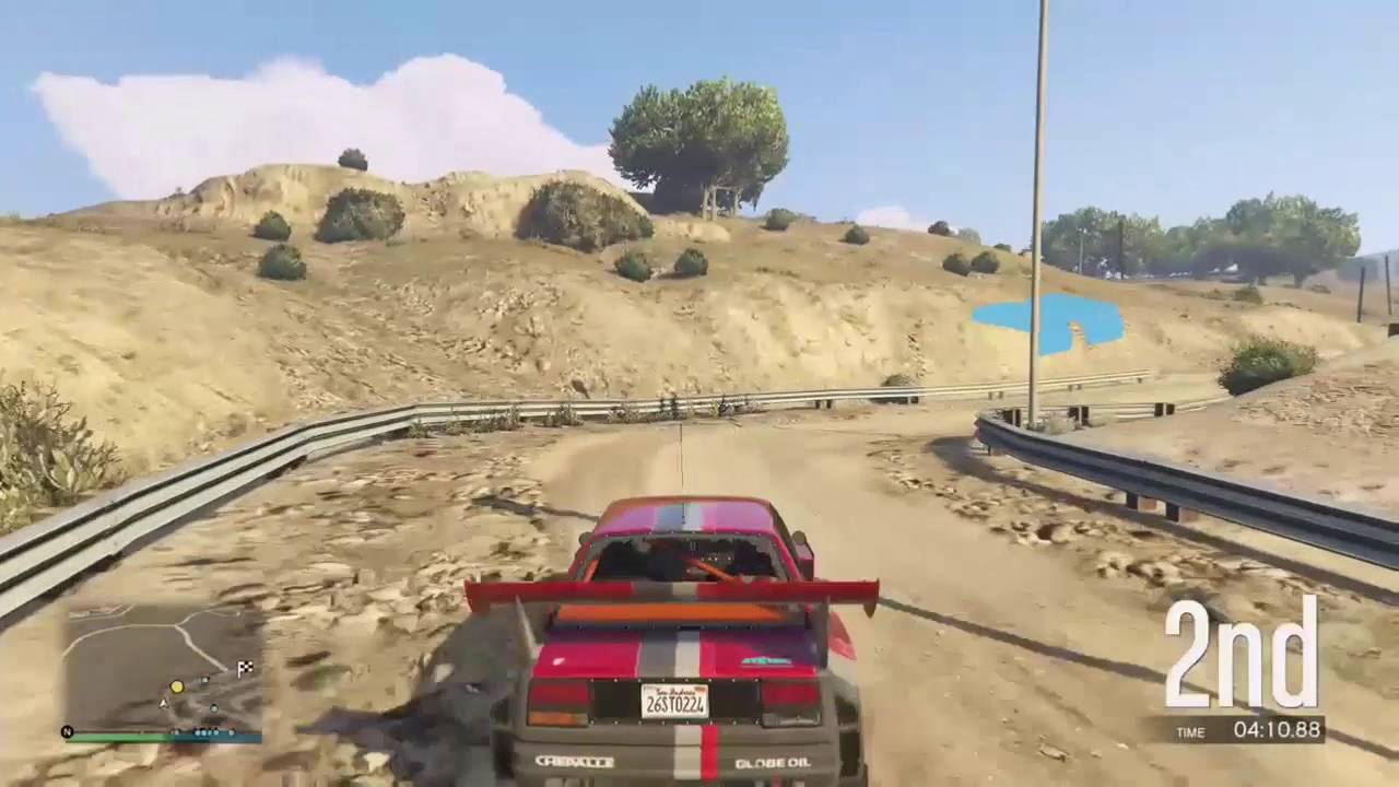 GTA 5 New CAR SHOWS!!! HACK!! GLITCHED!!!