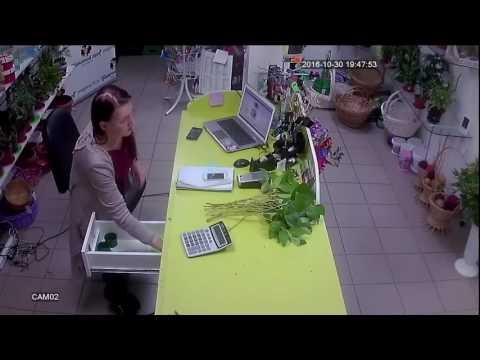 Магазин Шпионские Штучки. Выставка в Тюмени.