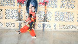 Morni Banke | Badhaai Ho | Guru Randhawa | Dance Cover | Choreography By Atul Awasthi | N.D.A