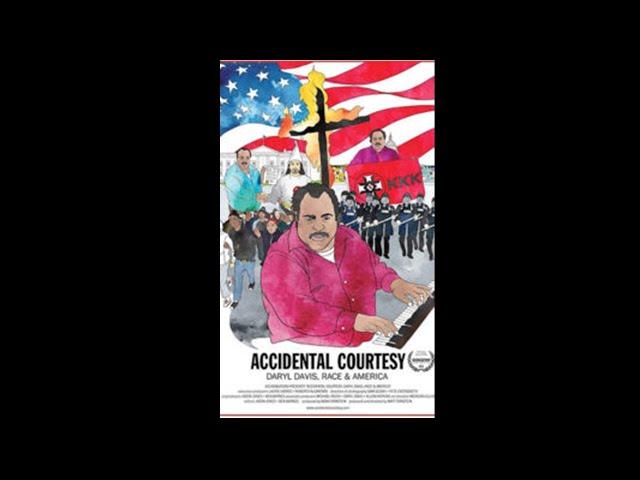 Accidental Courtesy Trailer: Daryl Davis, Race & America