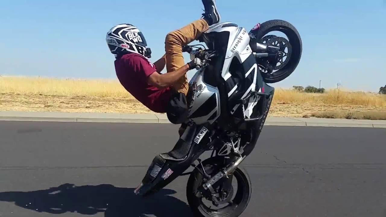 Straight Up - Veggie Stunts - YouTube