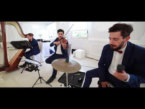 Stilnovo Promo   Wedding Day - Ricevimento