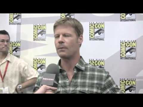 : SDCC  With Joel Gretsch..