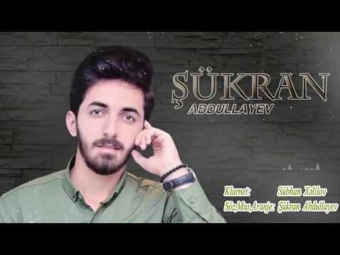 Sukran Abdullayev - Xeyanetler Edermiş 2019 (Official Music)