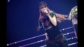 16日に四半世紀余の歌手生活にピリオドを打った安室奈美恵さん(40)へ...