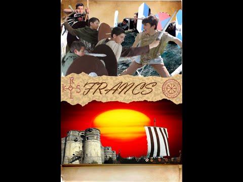Film Francs - Scouts d'Europe - Patrouille du Pygargue