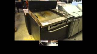 Big Sky Grill Auction - Pci Auctions Midwest