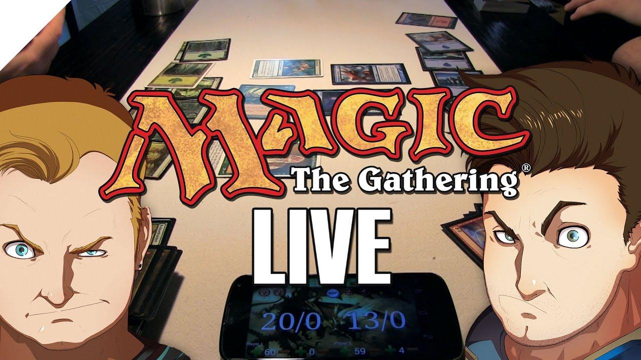 Eventually necessary Magic the gathering porno