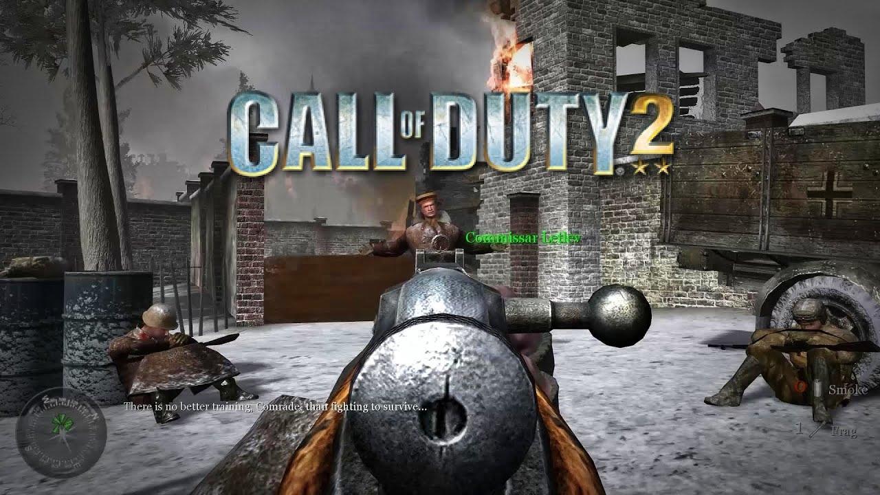 Call of Duty 2 Patch v.1.3 – CoDPatch – Forum | CoDTurkiye.NET -