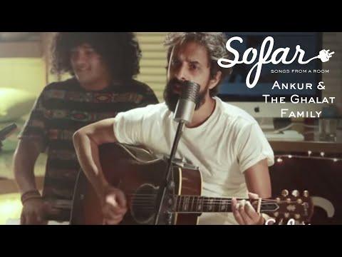Ankur & The Ghalat Family - Dil Haare | Sofar Bombay