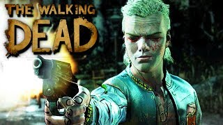 The Walking Dead The Final Season Gameplay German - Todschlag