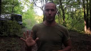 5 мин тренировка заменяющая час бега Крым