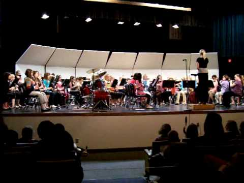 Eye of the tiger marshall middle school 2009 5th grade band youtube eye of the tiger marshall middle school 2009 5th grade band malvernweather Image collections