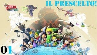 Zelda: Wind Waker HD #1 - IL PRESCELTO!