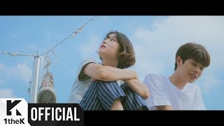 [mv] crucial star(크루셜스타) _ study abroad (feat. han-all)(유학 한올))