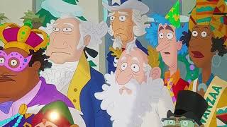 How Murray Saved Christmas.When Murray Saved Christmas Smotret Video Onlajn Zhivaya