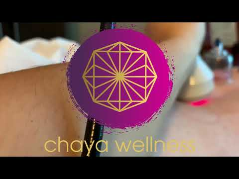 Chaya Wellness is an integrative holistic healing practice with a focus on mind-body healing