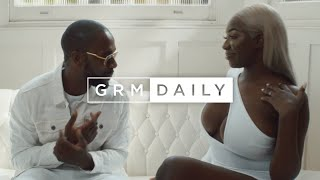 Footsteps ft. Ycee, Shakka, Moelogo - Maxi Dress [Music Video] | GRM Daily