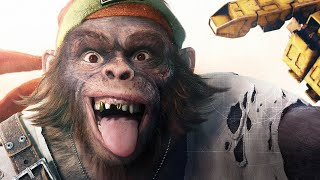 Beyond Good and Evil 2 - Road to E3 2018 thumbnail