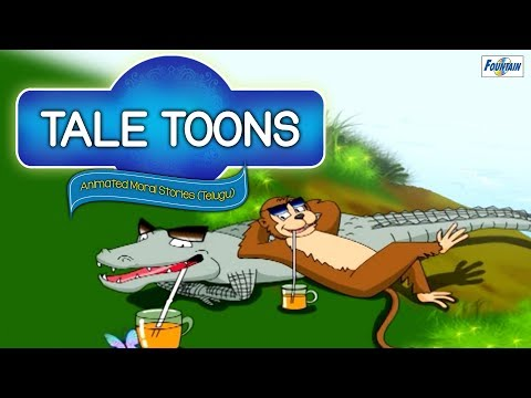 Tale Toons Collection  Saras Gujarati Varta  Gujarati Story For Children  Story In Gujarati