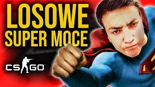 LOSOWE SUPER MOCE W CS:GO!