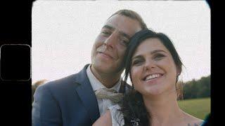 Hanča a Šimon - svatební klip