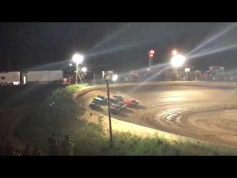 #1W Heat 1 Race Wartburg Speedway 9/8/18