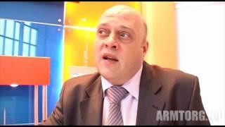 Армагус - нач.отдела маркетинга - Арефьев В.Р. для armtorg.ru(ОАО