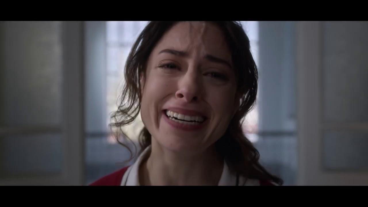 Vodafone Anneler Günü Reklam Filmi #AnnelikGünü nüz Kutlu Olsun!