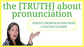 PERFECT ENGLISH – 10 must-know English words! | Rachel's English Pronunciation | Top 100 words