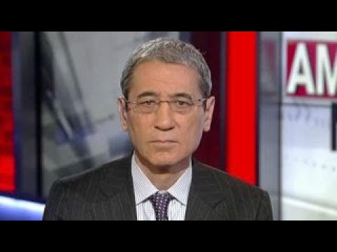 Gordon Chang: China understands the effects of US sanctions